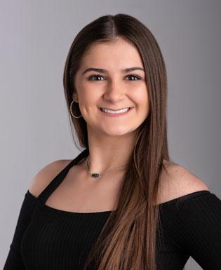 Abigail Kariolich Dance Instructor