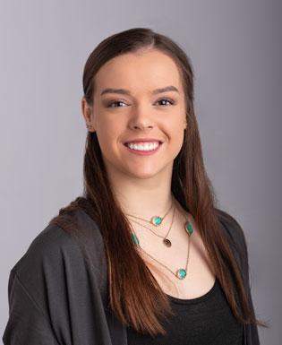 Cassidy Zuna Dance Instructor