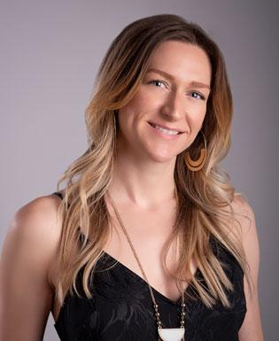 Shelly Hawkins Dance Instructor