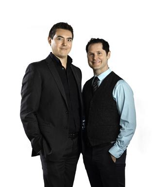 Cory & Alfredo Fragoso-Gram